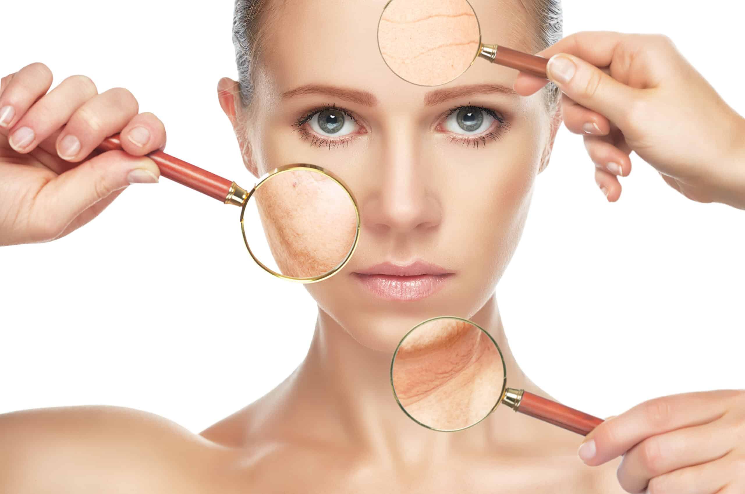 Niedoskonałości skóry? Laserowa regeneracja skóry to jest to!