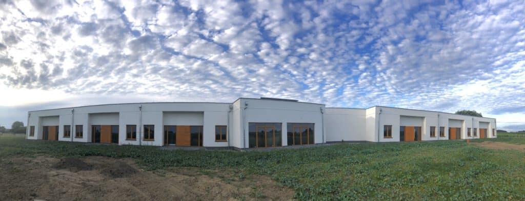 Budowa hospicjum w Środzie Wielkopolskiej