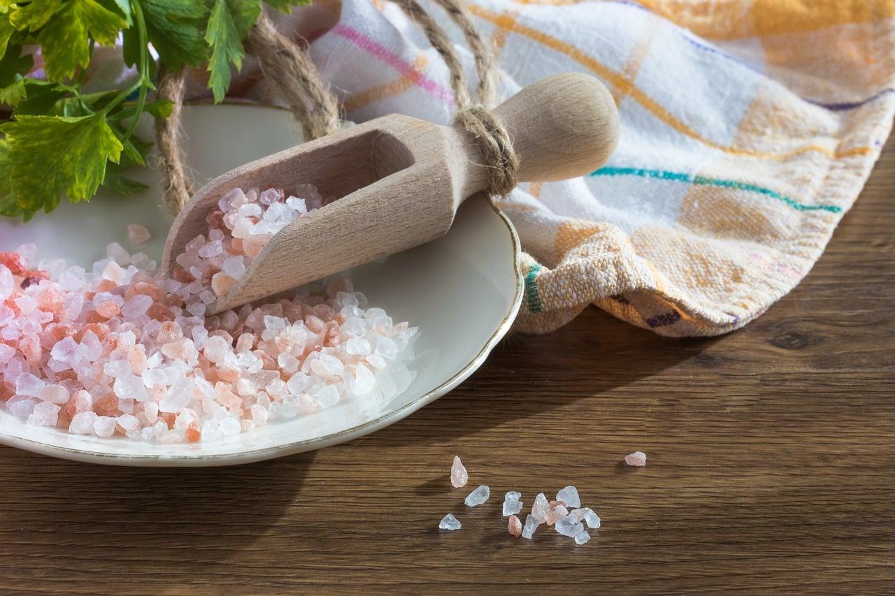 Sól kłodawska - właściwości i zastosowanie