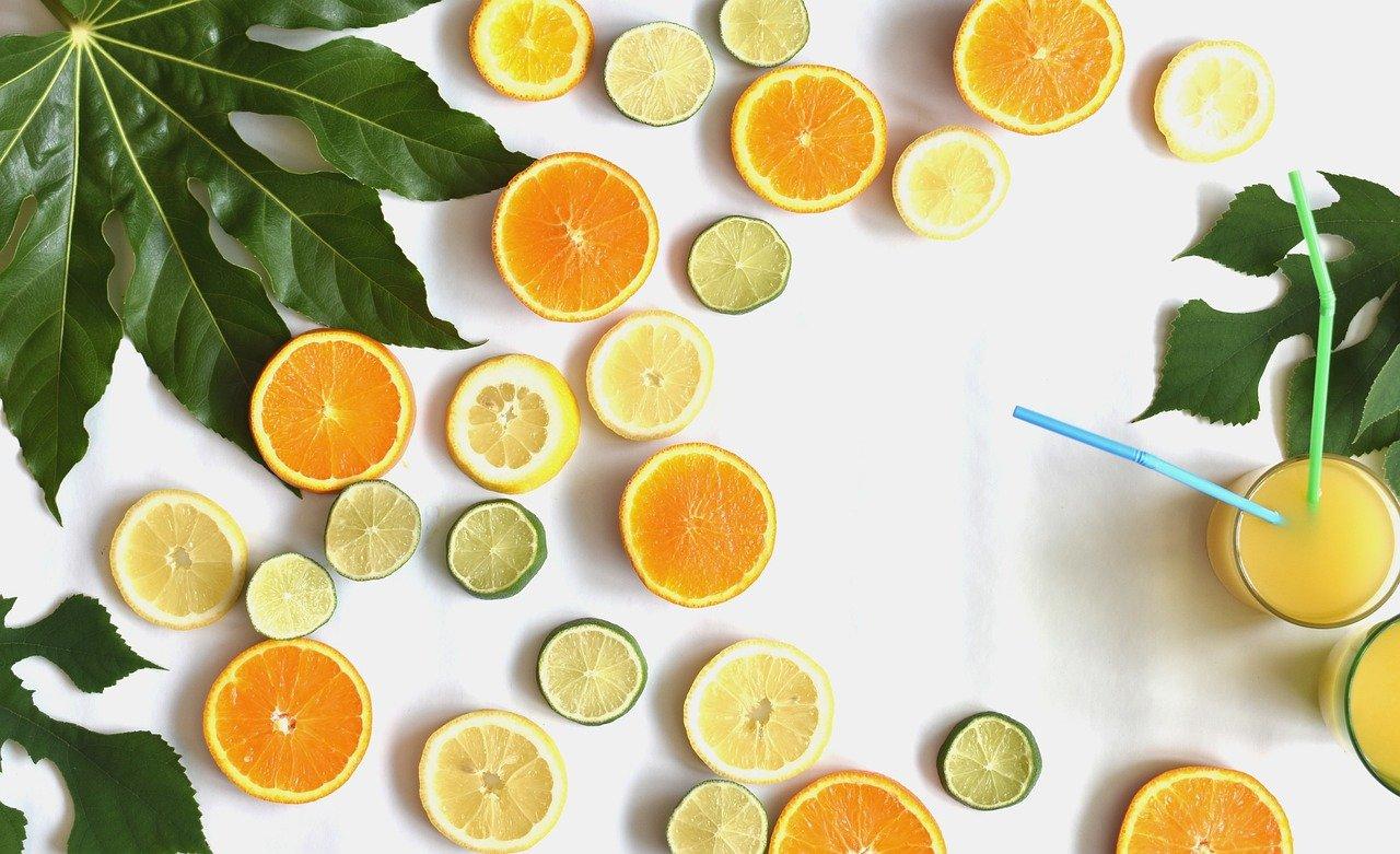 C jak całoroczna odporność! Jak najlepiej suplementować witaminę C, by wspomóc swoją odporność?