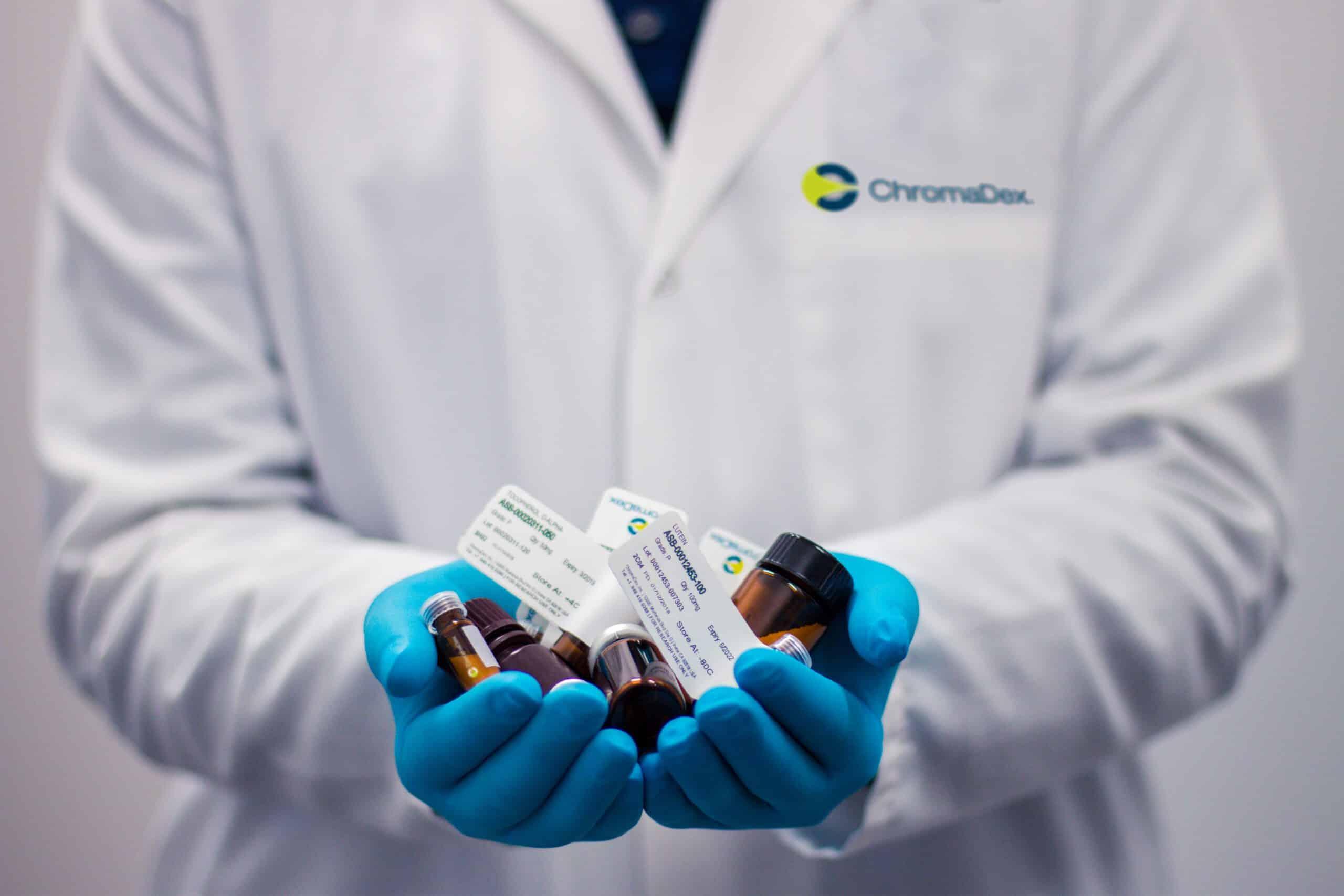Parafarmaceutyki: czym są i kiedy warto po nie sięgnąć?