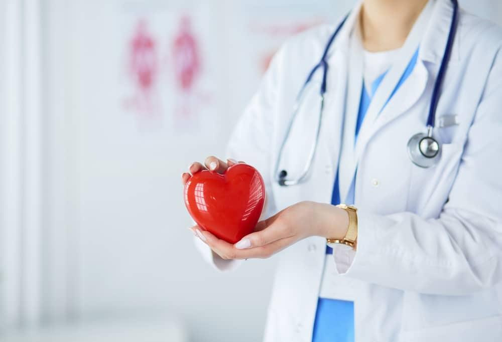 Echo serca (echokardiografia) - wskazania do badania, przygotowanie i przebieg