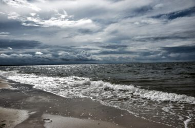 Właściwości zdrowotne pobytu nad morzem