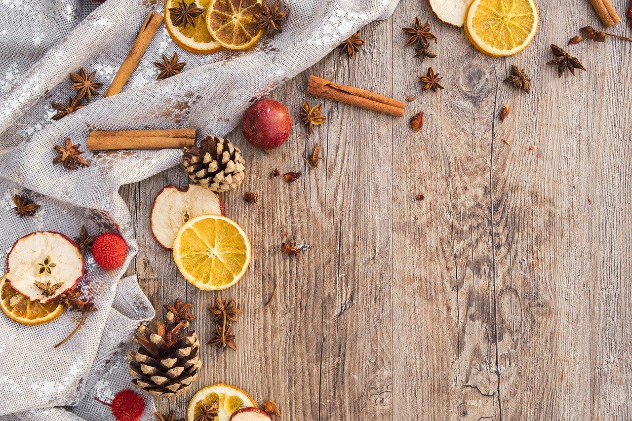 Ile kalorii ma stół wigilijny? O tym, co zrobić, aby nie przytyć w święta!
