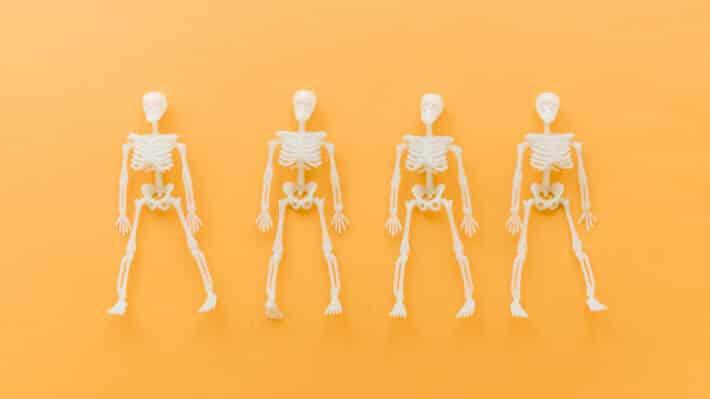Osteochondroza objawy choroby
