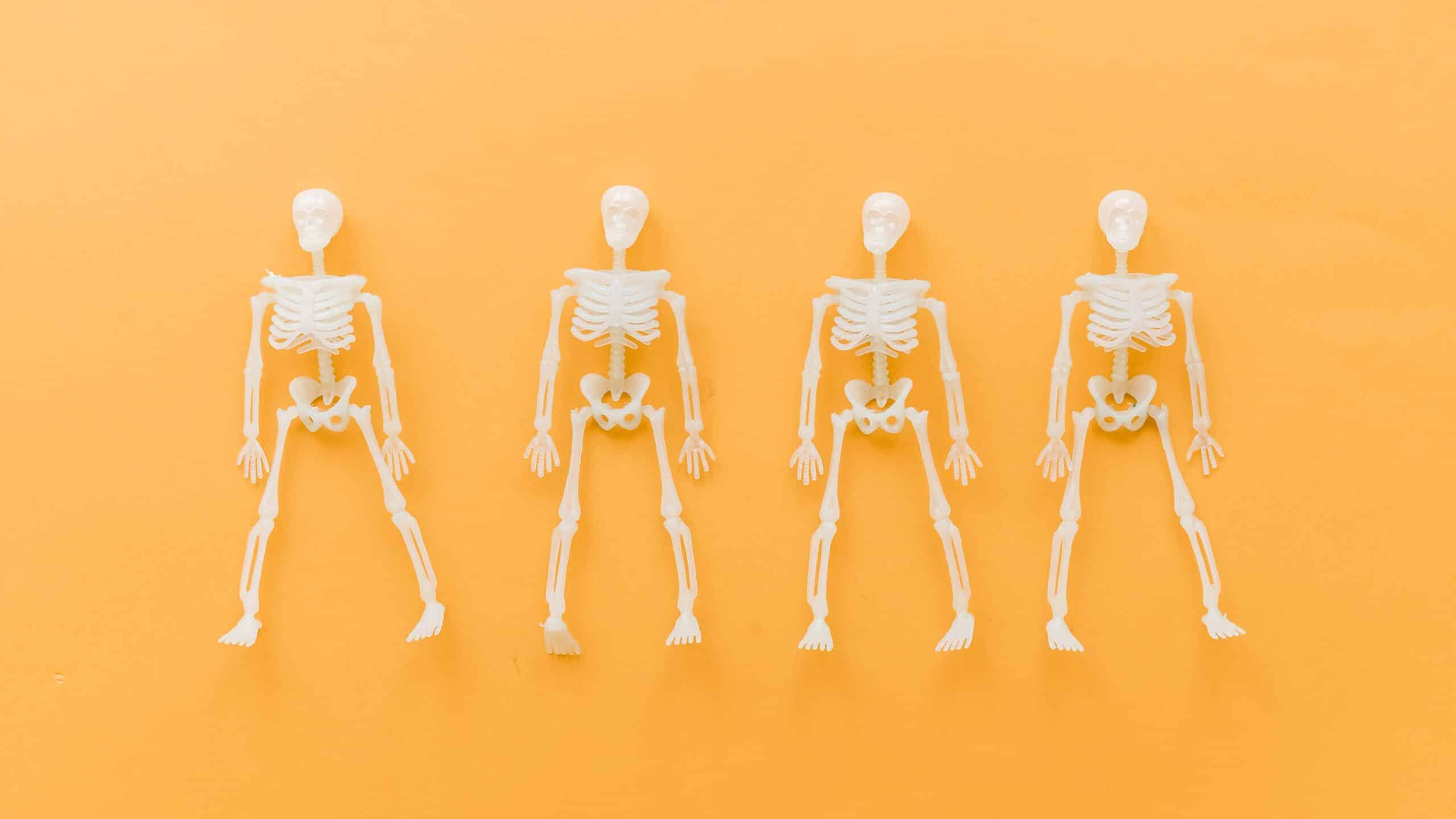Osteochondroza – czym jest, jakie są jej przyczyny, objawy i metody leczenia?