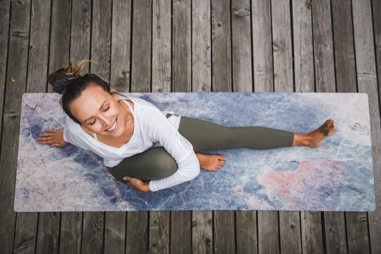 Jakie korzyści ma regularne praktykowanie jogi