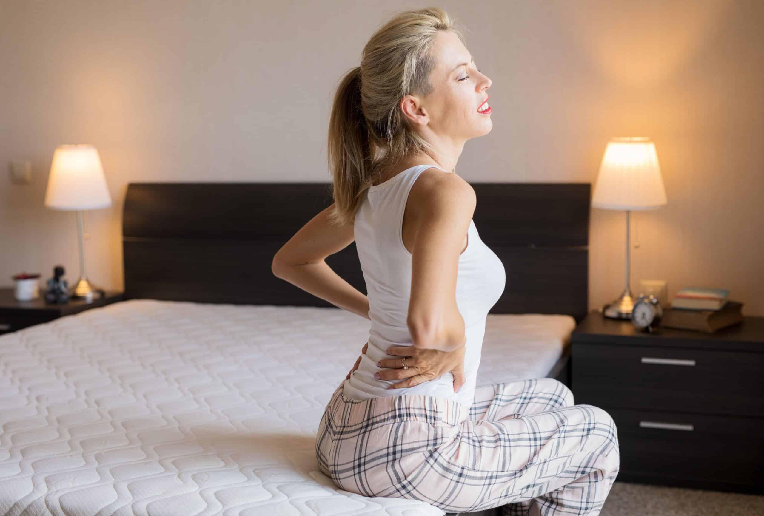 Jak dbać o kręgosłup? Profilaktyka dolegliwości bólowych kręgosłupa