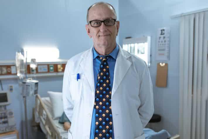 Androlog, czyli lekarz od męskich spraw