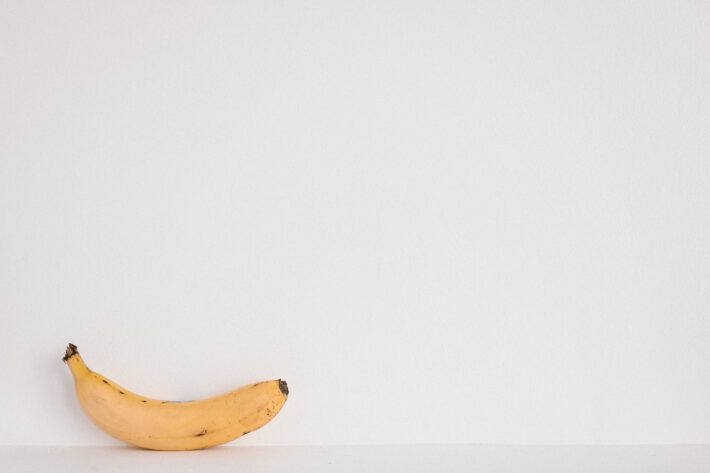 Banan i jego wartości odżywcze
