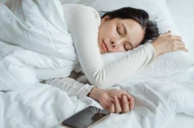 Jak spać w ciąży aby się wyspać