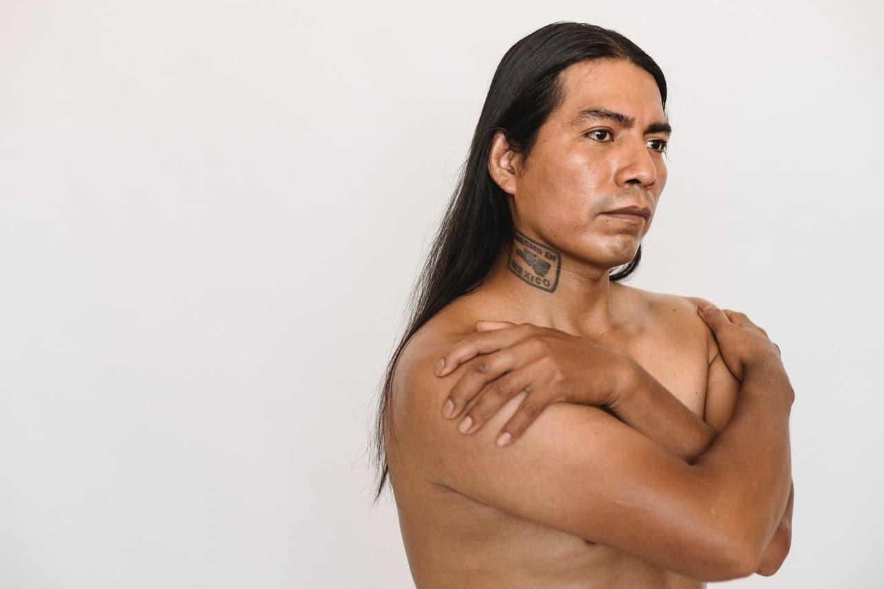 Co symbolizują tatuaże indiańskie?