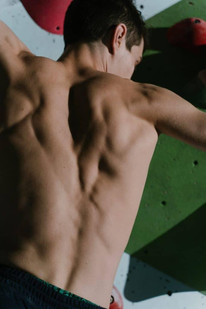 bóle mięśni ramienia