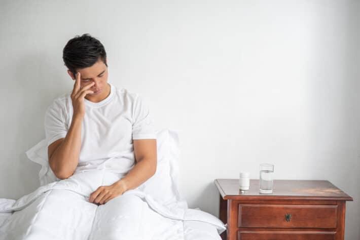 ból podbrzusza u mężczyzn