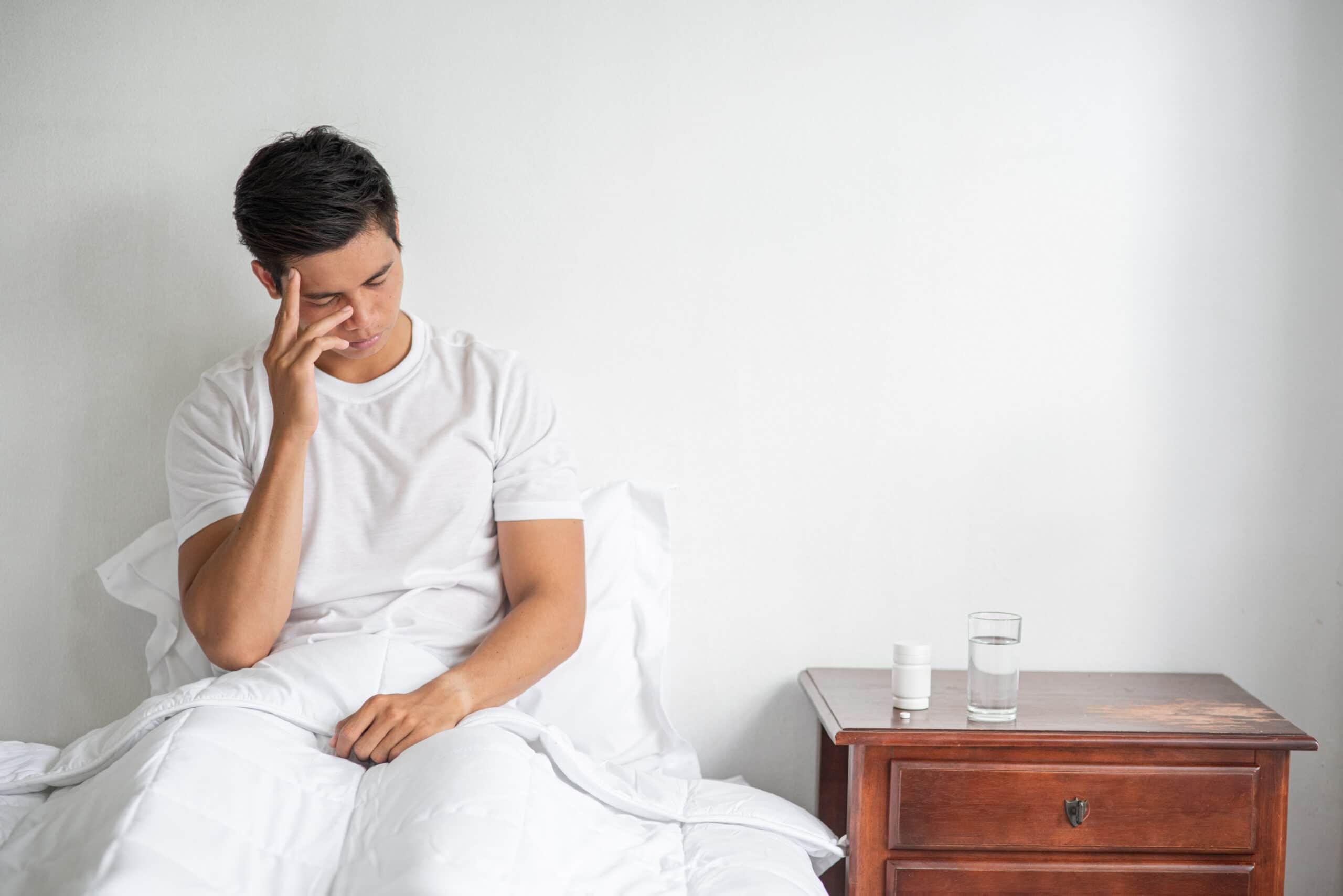 Ból podbrzusza u mężczyzn – jakie ma przyczyny i co może oznaczać?