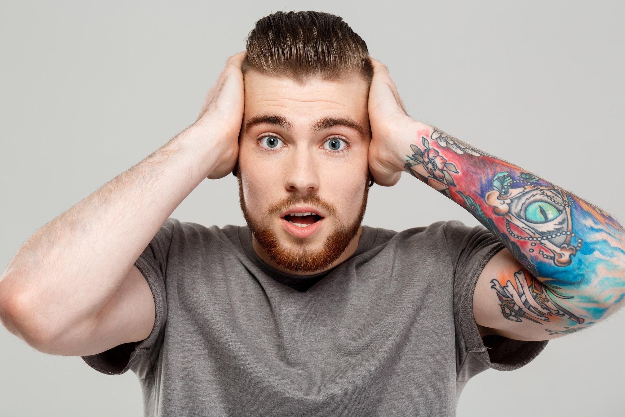 Tatuaż akwarela – czym jest i jak powstaje?