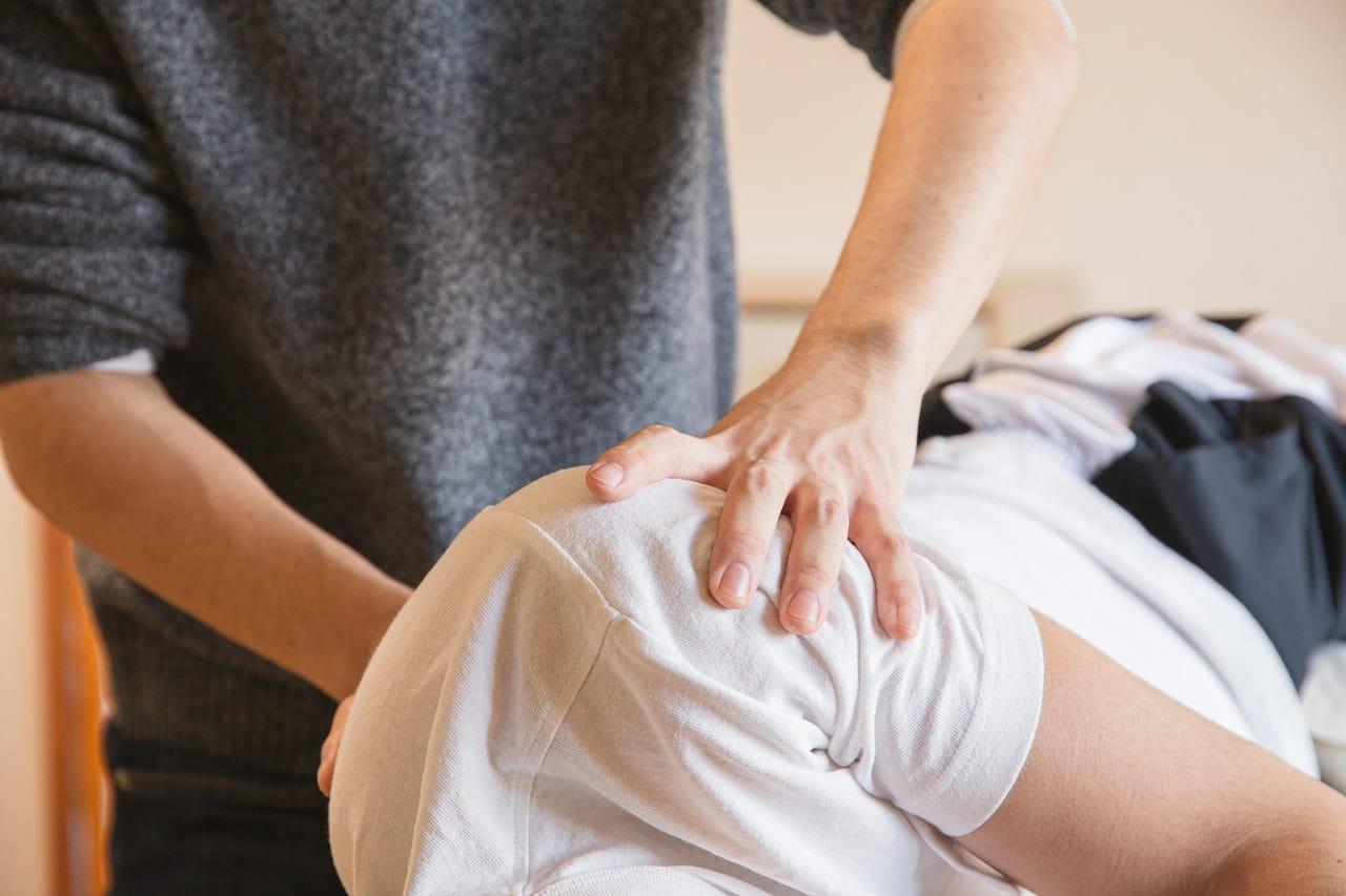 Bóle ramion – przyczyny, charakterystyka, zapobieganie