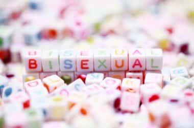 Biseksualizm
