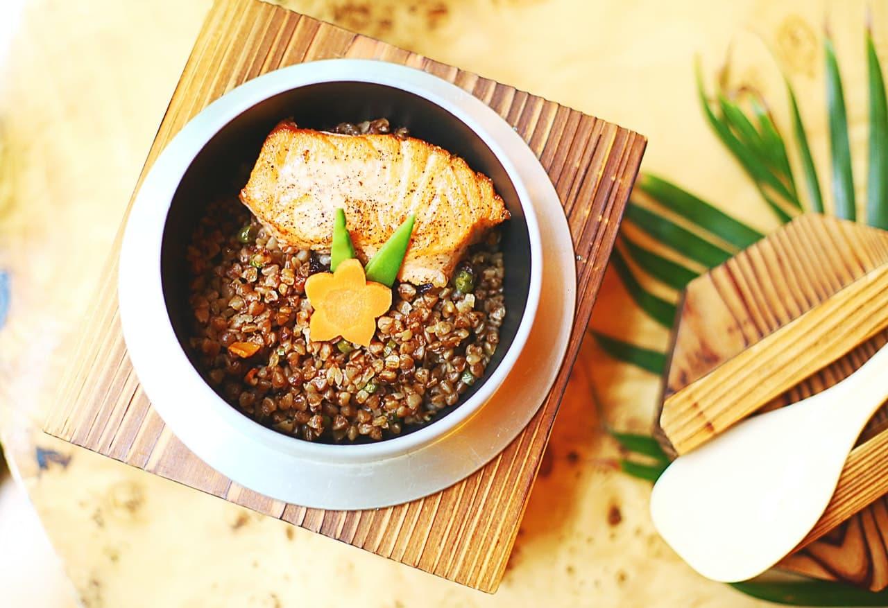 Dieta DASH – przepisy i jadłospis 1500 kcal