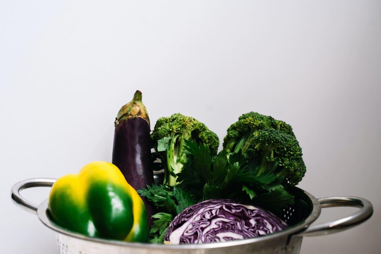 Warzywa w diecie keto