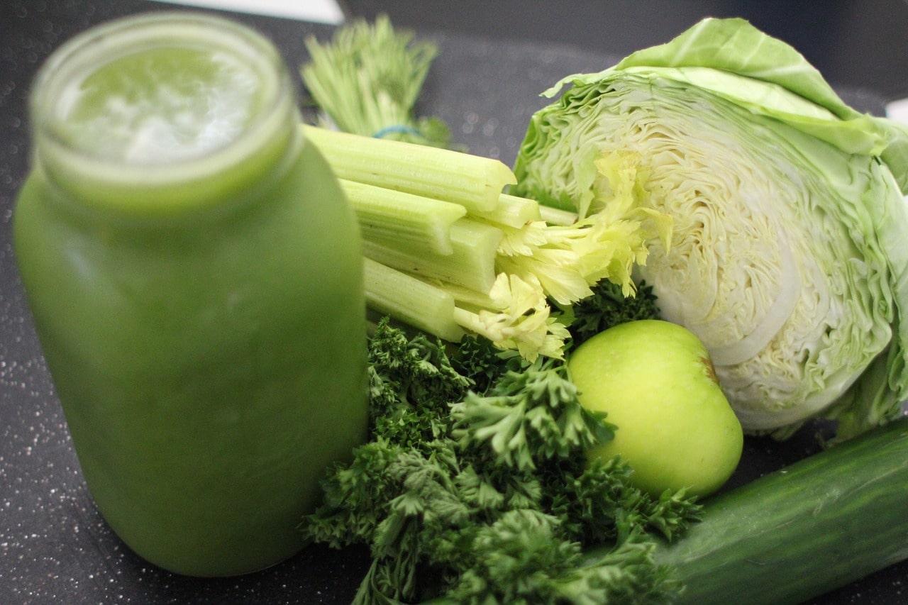 Dieta sokowa przepisy na pyszne i zdrowe soki! Ile można schudnąć na diecie sokowej?