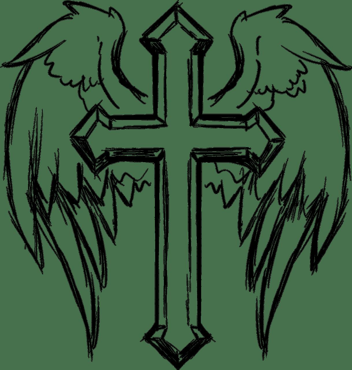 Tatuaż religijny – pomysły i wzory
