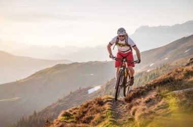 rower MTB świetnie spisuje się na terenach górskich