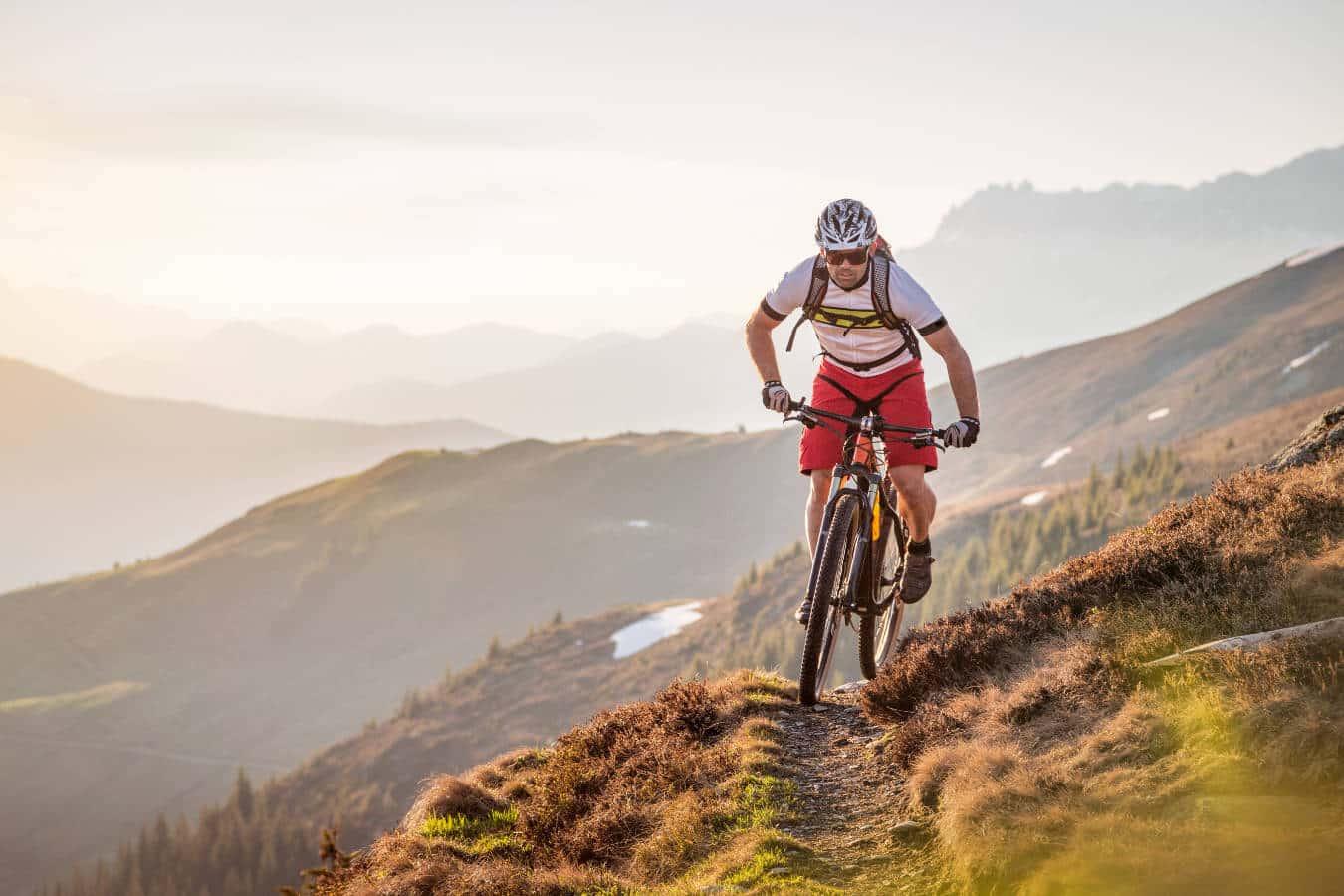 Pierwszy rower MTB - najczęściej zadawane pytania