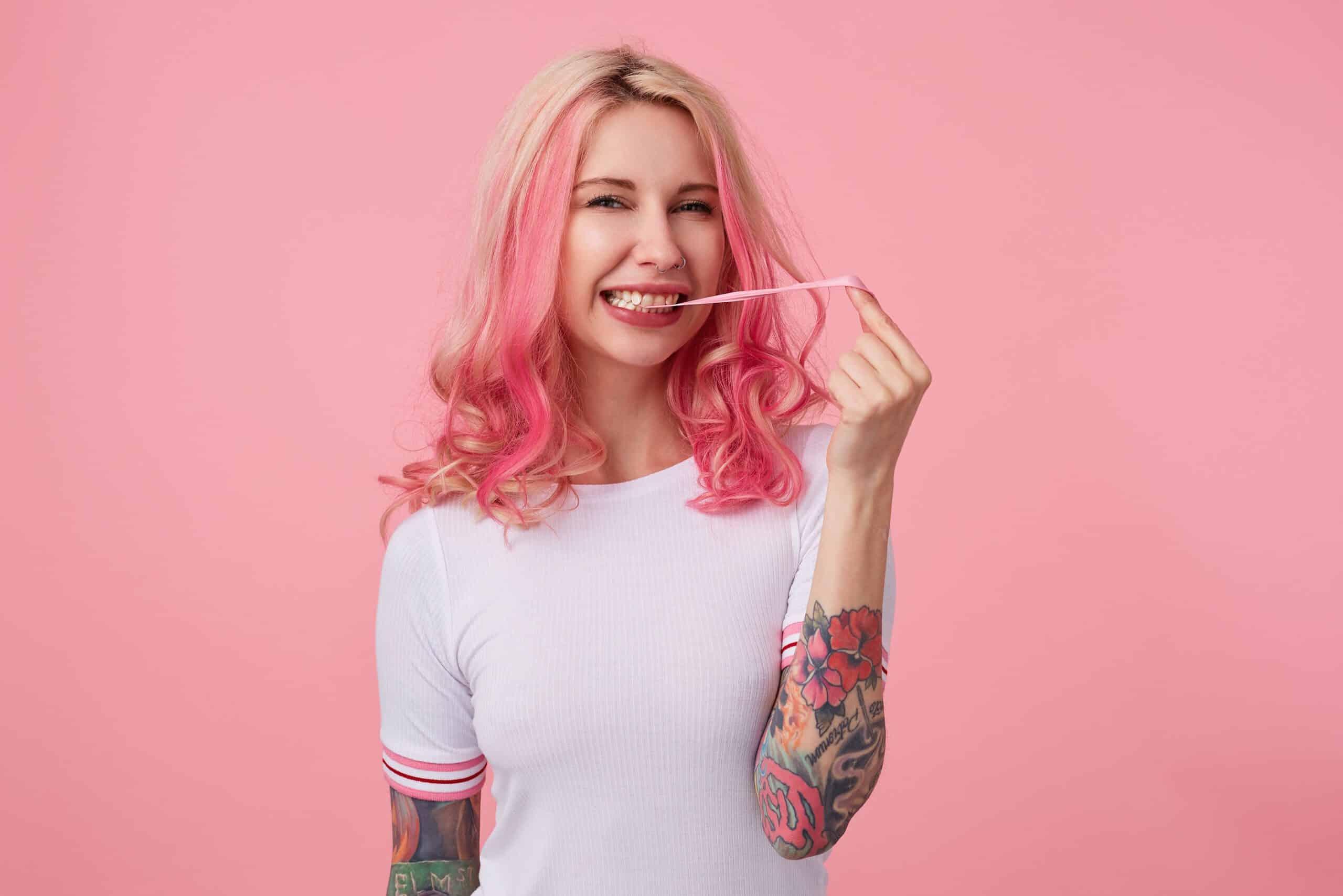 Tatuaż kwiaty – inspiracje!