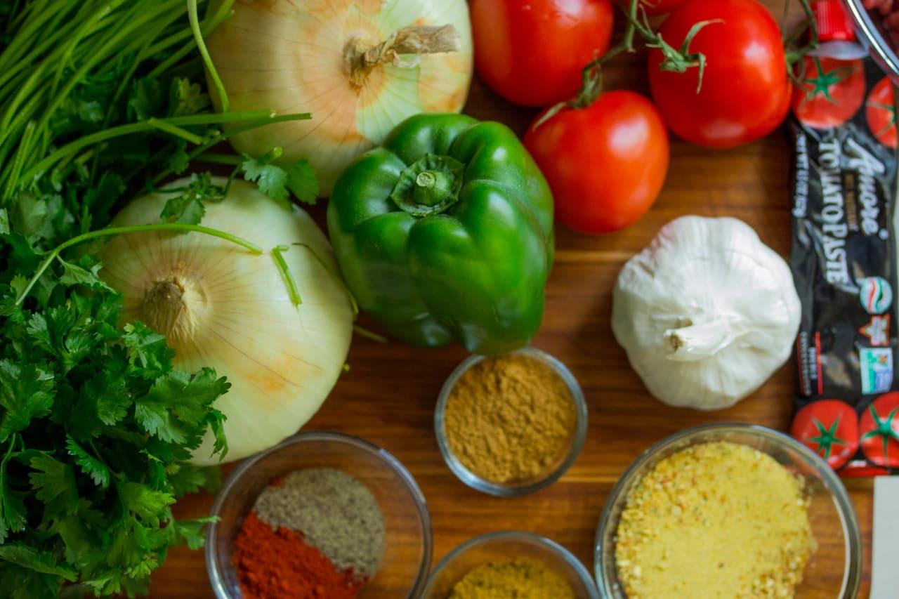 Warzywa wykorzystywane w diecie trzustkowej