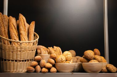 Pieczywo i szukanie zamienników chleba
