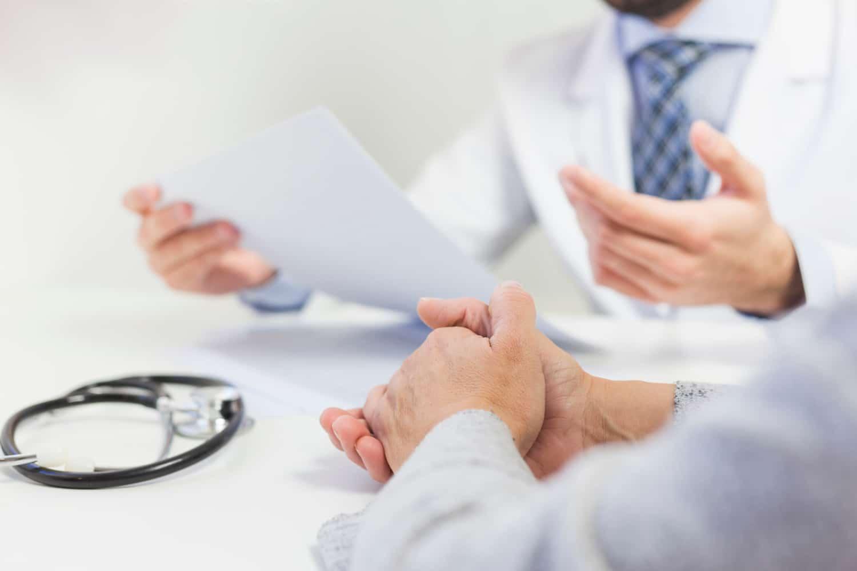 Chemia paliatywna - czym jest, na czym polega oraz jakie skutki uboczne za sobą niesie?