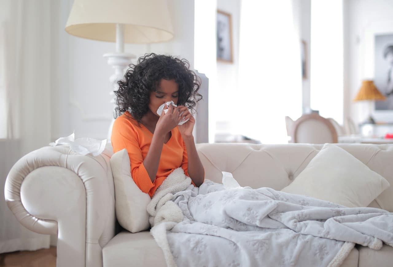 Jak unikać alergenów?