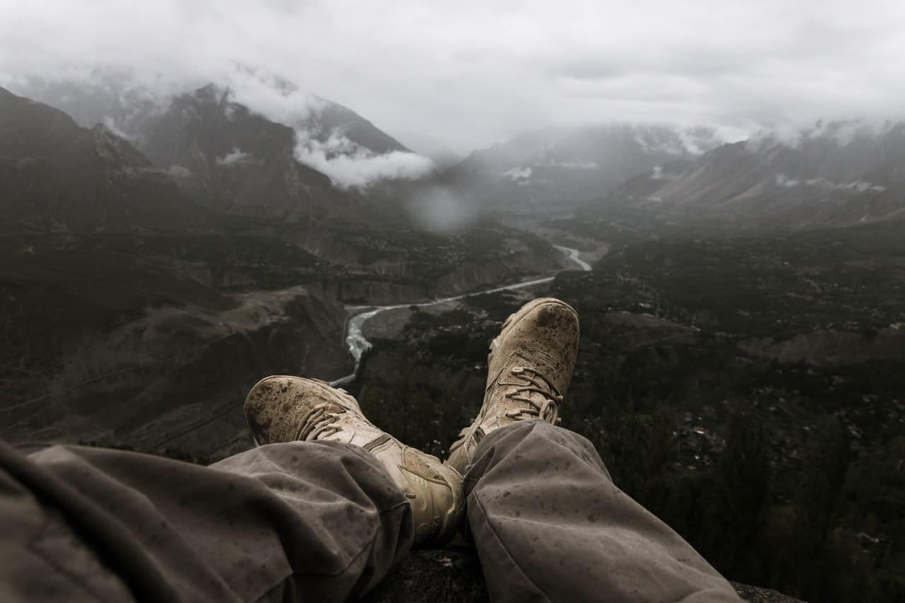 Najlepsze buty do trekkingu i biegania - jak wybrać?