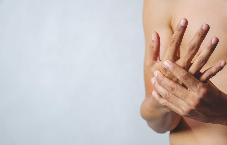 Co oznacza drętwienie prawej ręki? Jak skutecznie leczyć uczucie mrowienia w prawej ręce?