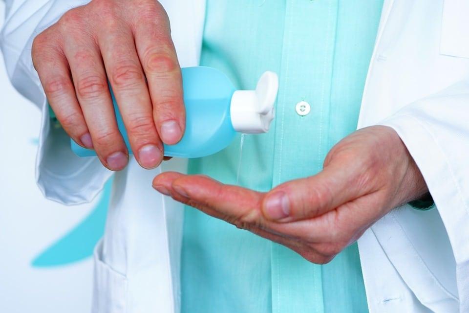Czym powinien charakteryzować się żel do rąk?