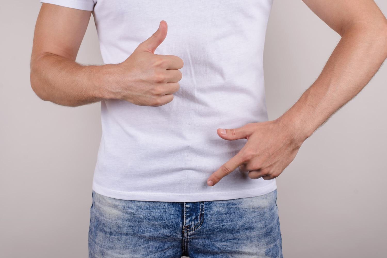 Anatomia prącia i mechanizm wzwodu