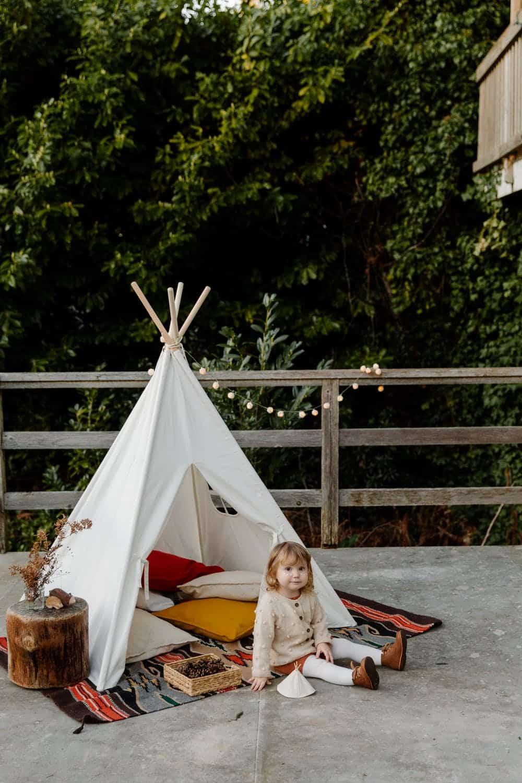 Domek dla dzieci czy może namiot - co lepiej sprawdzi się w ogrodzie?