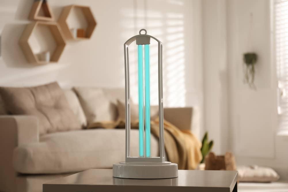 Oczyszczacz powietrza i lampa UVC – czy warto je mieć w mieszkaniu?