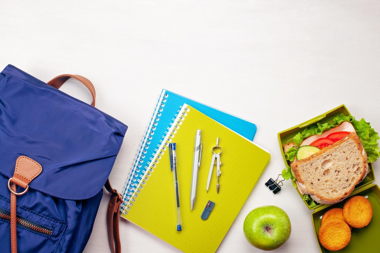 Poznaj kilka przepisów na pyszne i zdrowe kanapki do szkoły