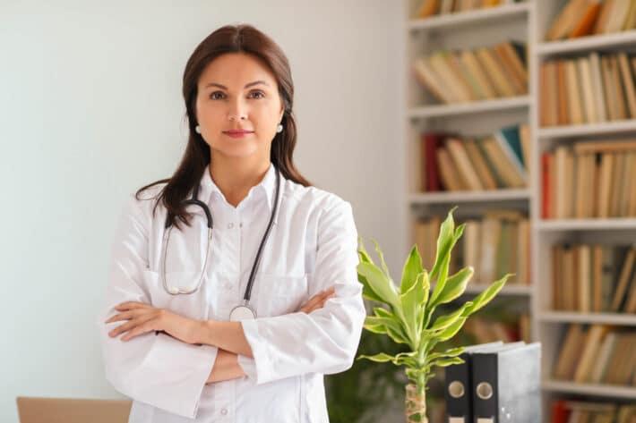 Lekarz o badaniu GBS