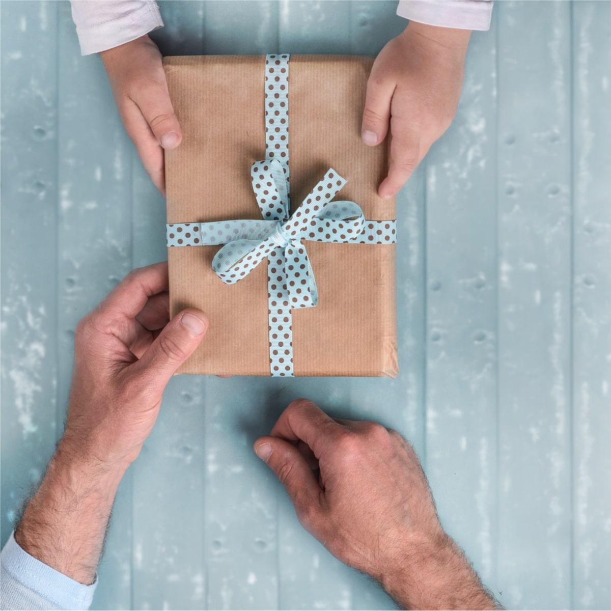 Tato, tato co Ci dam… Czyli jaki prezent na Dzień Ojca będzie najlepszy
