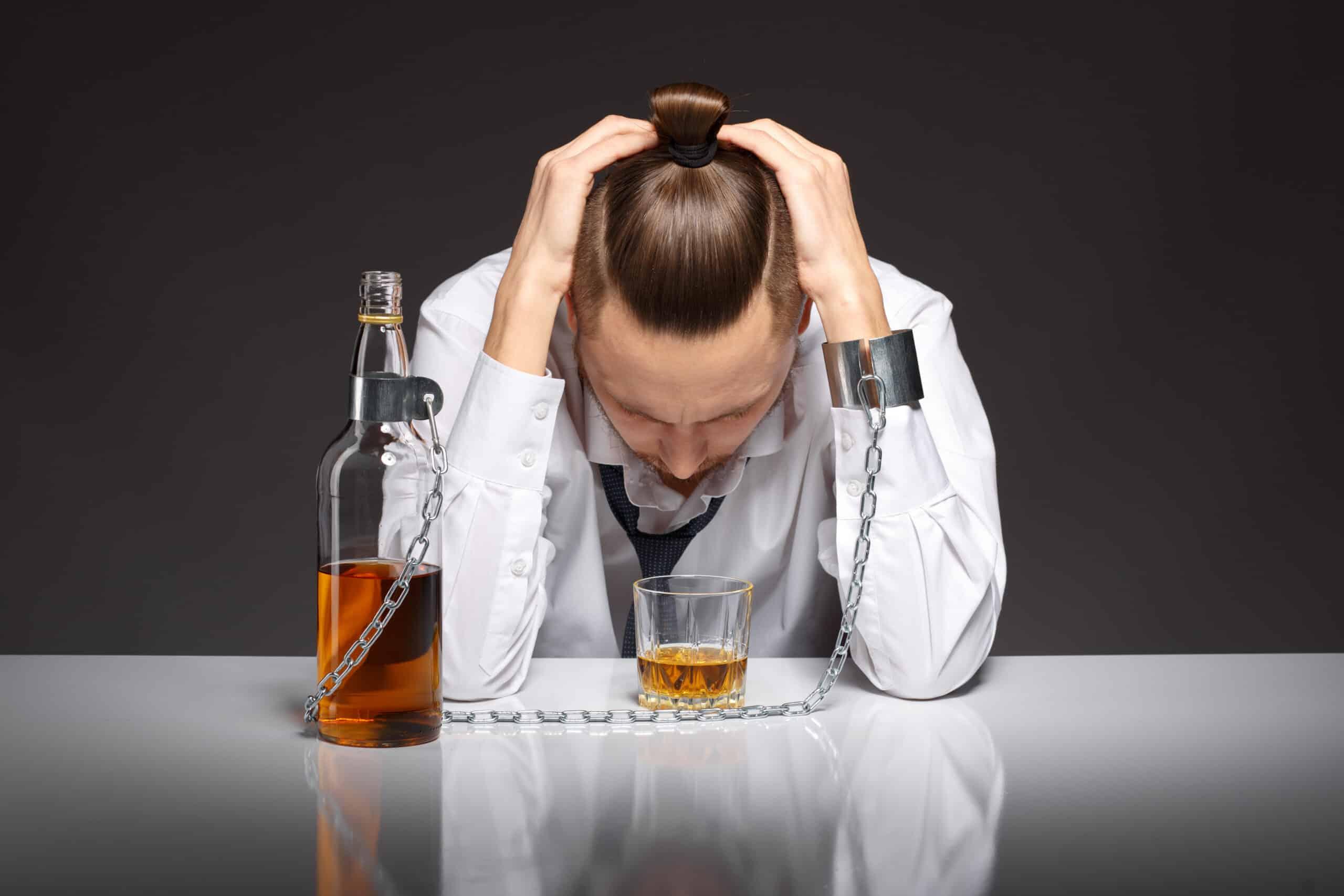 Wszywka alkoholowa Esperal – nie wahaj się