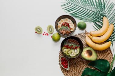 Zdrowe jedzenie i odpowiednie nawyki żywieniowe