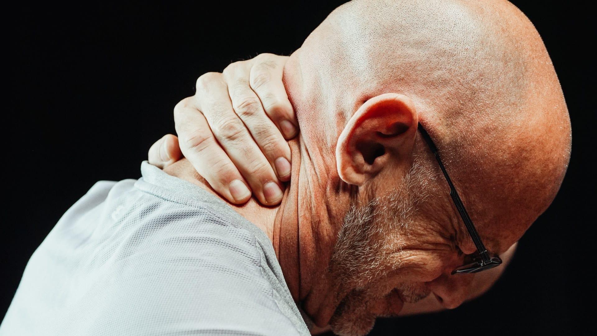 Jak leczyć ból kręgosłupa?