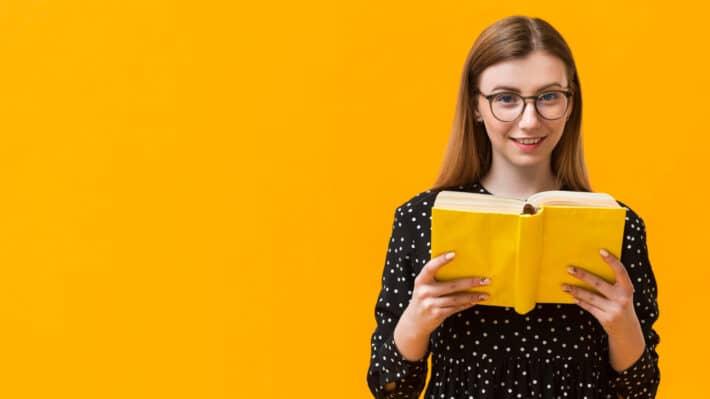 Czytanie ksiązek i ich wpływ na mózg