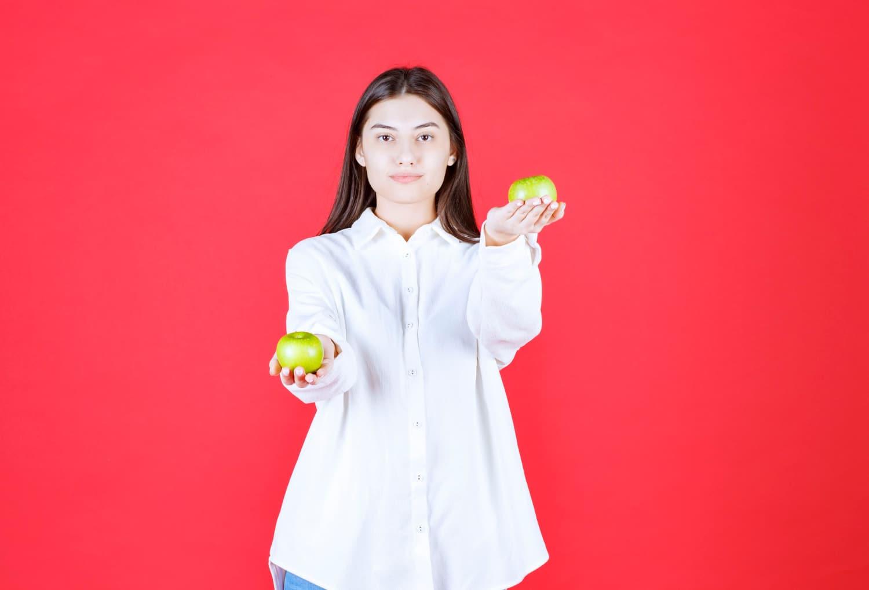 Dieta jabłkowa – zasady, efekty, możliwe przeciwwskazania