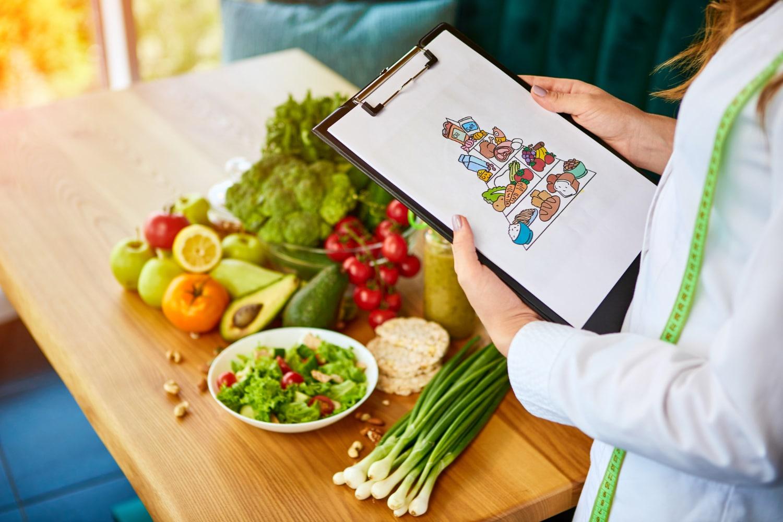 Wzmocnienie odporności poprzez dietę