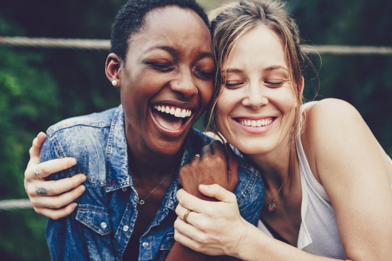 Endorfiny i dopamina jako hormony szczęścia