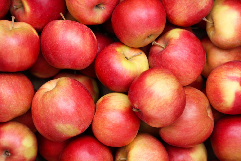 Jabłka wartości odżywcze